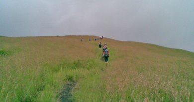 Summit Rinjani 3 days 2 nights
